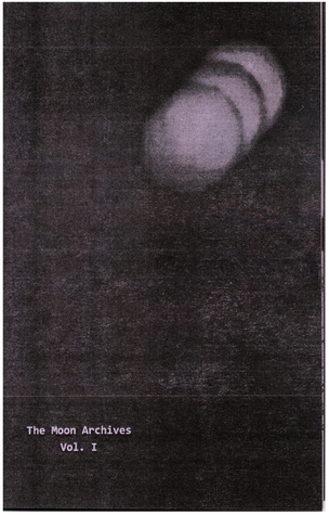 The Moon Archives, Vol. 1