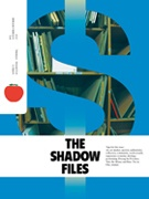 The Shadow Files