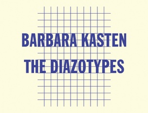 Barbara Kasten : The Diazotypes