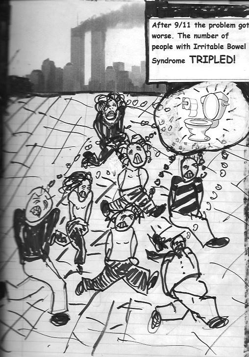 The Angry Bowel thumbnail 5