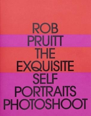 The Exquisite Self Portraits Photoshoot