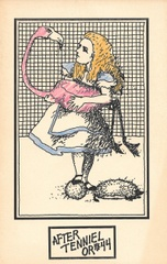 OR #44: After Tenniel