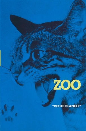 A Zoo for Chris Marker