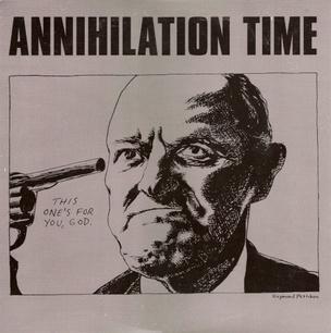 Annihilation Time [LP]
