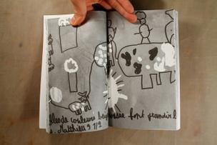 A Children's Book of Farming