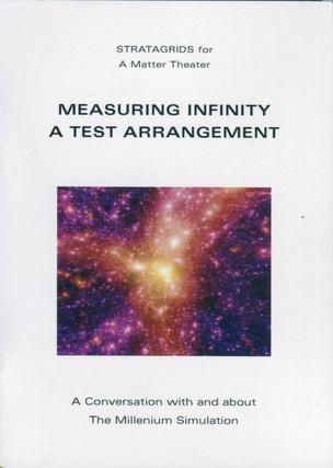 Measuring Infinity : A Test Arrangement
