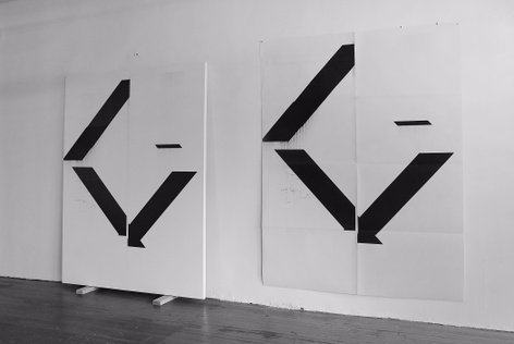 New fundraising edition by Wade Guyton