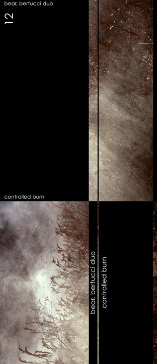 Lea Bertucci's <i>Carillon</i> and Twistycat's <i>Controlled Burn</i>