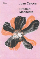 Untitled Manifesto
