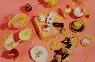 Lemonade/Egg Drip Poster