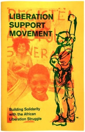 Liberation Support Movement