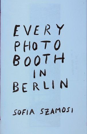 Every Photo Booth In Berlin