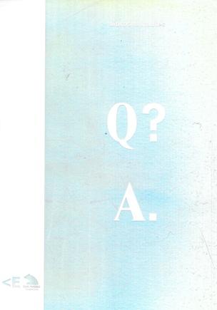 Q? A.