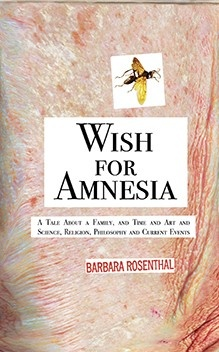 Wish for Amnesia