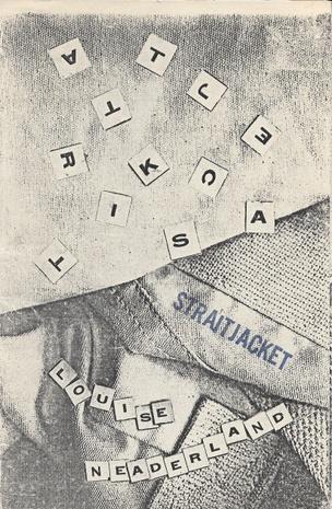 Straightjacket
