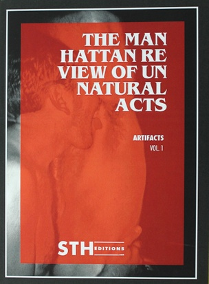 The Manhattan Review of Unnatural Acts
