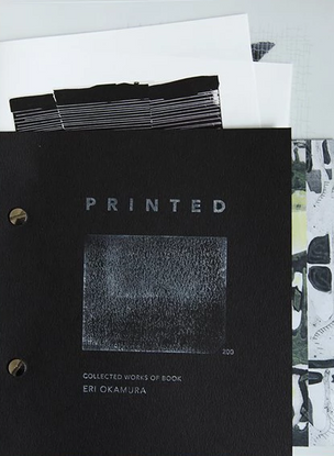 PRINTED: Collected Bookworks