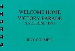 Welcome Home Victory Parade