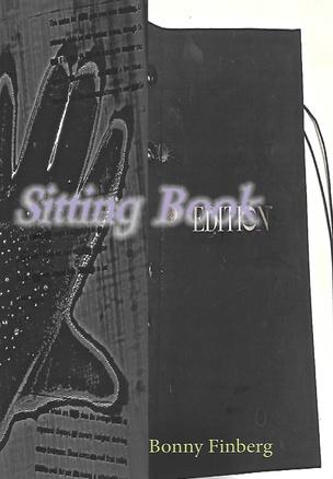 Sitting Book