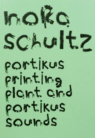 Portikus Printing Plant and Portikus Sounds