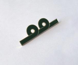 2 Loop Pin