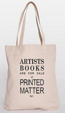 Artists Books Are For Sale Tote