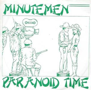 "Paranoid Time 7"""