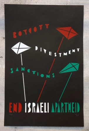 Boycott Divestment Sanctions Print