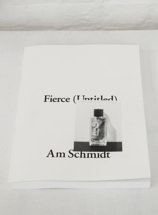 Fierce (Untitled)