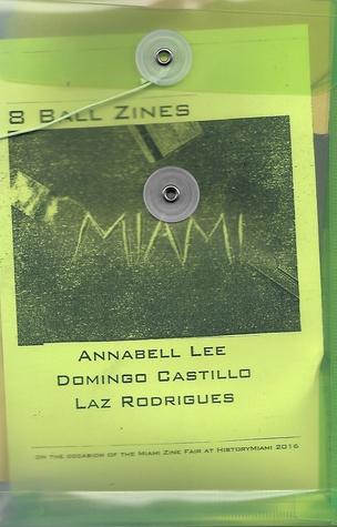 Miami Zine Fair Set