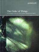 The Order of Things : Scottish Sound, Pattern, and Concrete Poetry