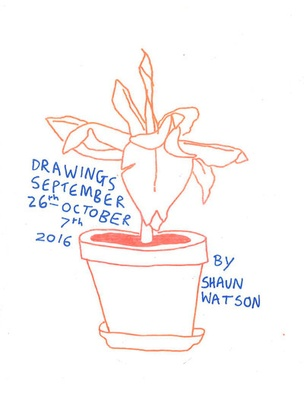 Drawings : September 26 - October 7