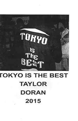 Tokyo Is the Best
