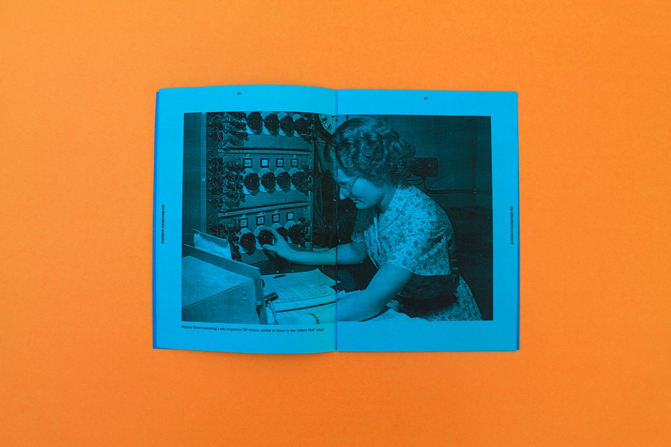 BBC Radiophonic Workshop : The First Years thumbnail 4