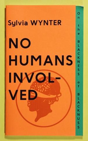 On the Blackness of Blacknuss : No Humans Involved