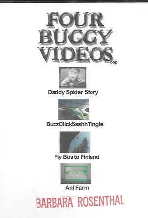 Four Buggy Videos