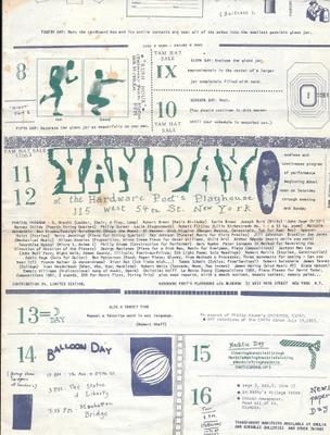 Yam Day Festival Calendar