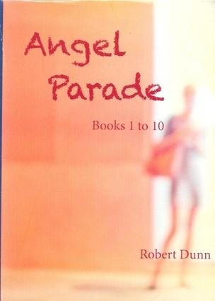 Angel Parade Vols. 1-10