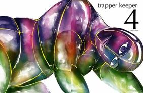 Trapper Keeper #4