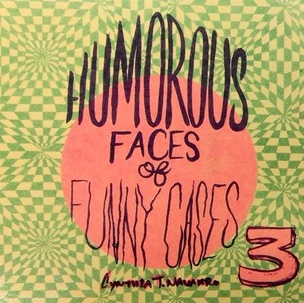 Humorous Faces of Funny Cases III