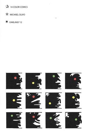 14 Color Comics