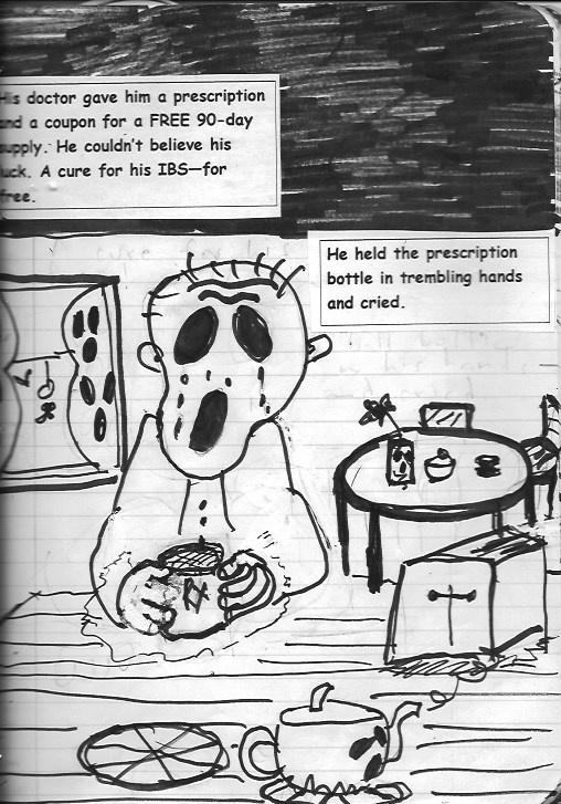The Angry Bowel thumbnail 3