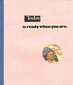Today Is Ready When You Are