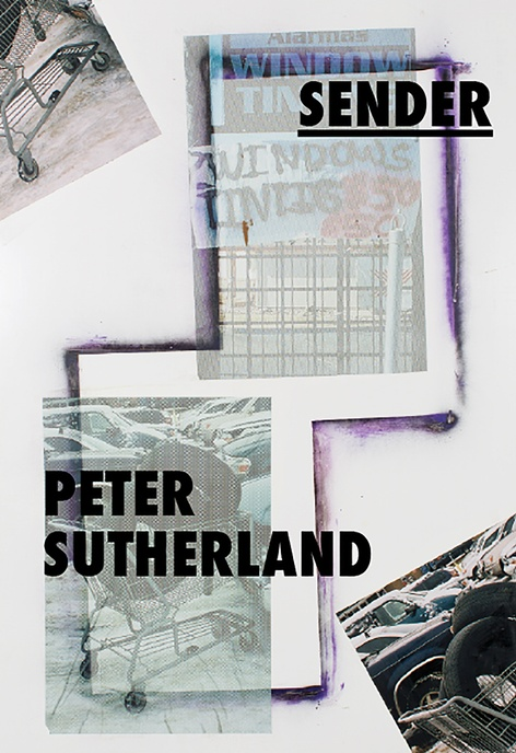 Launch for Peter Sutherland's SENDER at Miami Basel