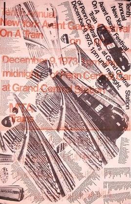 10th Annual New York Avant Garde Festival