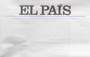 Nothing in El Pais
