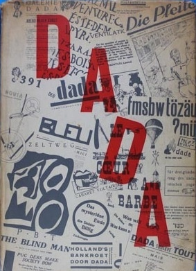 Dada : Monograph of a Movement