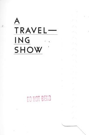 Matt Keegan & Kay Rosen : A Traveling Show