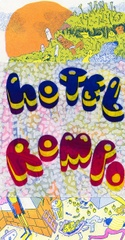 Hotel Rompo