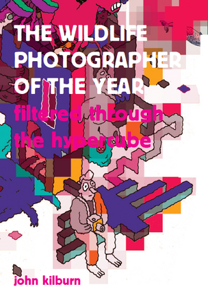 The Wildlife Photographer of the Year Filtered Through the Hypercube